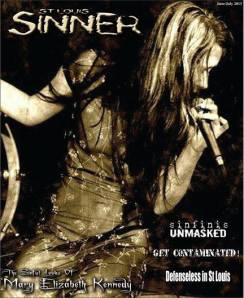STL Sinner cover shot_June July 2013 issue